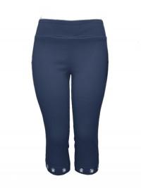 Capri, Stretch W/ Details, ALLY # 0149
