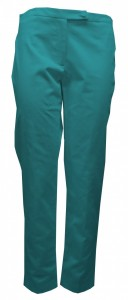 Pants, 1 Button, Stretch, FCS # 10027