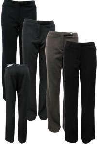 FOC Dress Strech Pant - Style 1243P