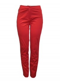 Pants, Stretch Cotton, Satin, ALLY # 3556